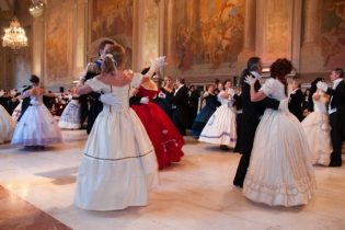 Siracusa| Gran Ballo Risorgimentale in Piazza