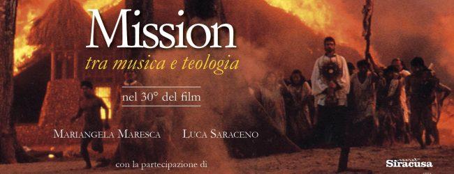 Siracusa| Mission, tra musica e teologia