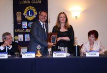 Siracusa| Vanella nuovo presidente Lions Eur