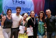 Augusta| La ballerina augustana Francesca Lancia medaglia di bronzo a Rimini