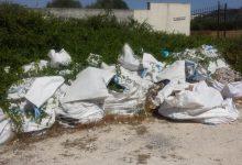 Augusta| Cimitero: immondizia e degrado. Di Mare scrive alla Procura