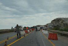 Siracusa| Bretella, in due giorni si completa l'asfalto