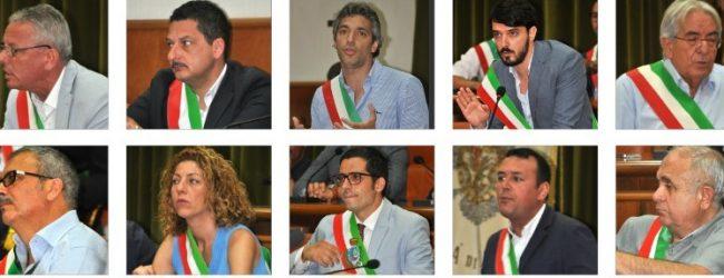 Lentini  Sindaci: «Ciclo rifiuti anno zero»