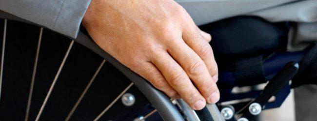 Siracusa  Sicilia esclusa dai fondi disabili