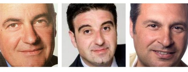 Lentini| Resa dei conti nel Pd: chiesta l'espulsione di Maenza, Demma e Barbagallo