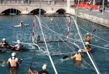 Siracusa| Presentati i Mondiali di Canoa Polo d'agosto