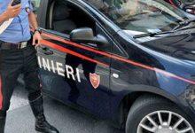Francofonte  Territorio a setaccio dei carabinieri