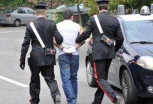 Lentini| Lascia i domiciliari per andare dalla compagna: arrestato