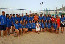 Augusta| Successo di partecipazione alla Coast Cup 2016 di pallavolo svoltasi a Castellammare del Golfo