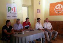 Augusta| Conferenza stampa congiunta questa mattina dei consiglieri di opposizione