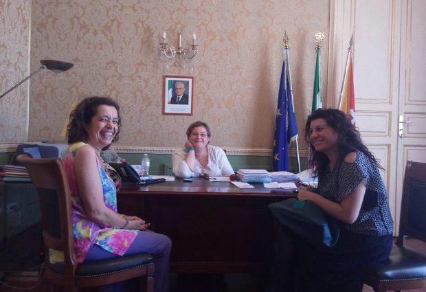 Augusta| Docente dona una parte della sua biblioteca personale al Comune
