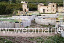 Lentini| Furto di cavi elettrici al depuratore: la condanna della Cgil