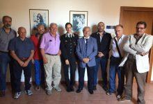 Augusta| I carabinieri incontrano i rappresentanti delle associazioni antiracket