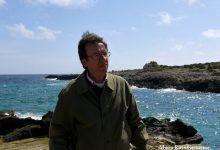 Siracusa| Marcello Lo Iacono presidente Plemmirio Blu
