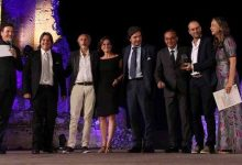 Lentini| Luca Maci vince il Tao Award Talent Design