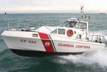 Augusta| La Guardia Costiera soccorre unità da diporto in difficoltà a causa del forte vento
