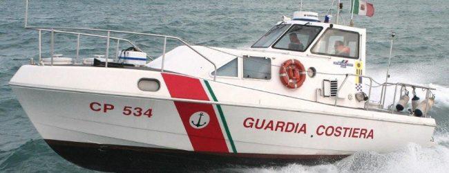 """Augusta  Operazione""""Fao 27″: la Guardia costiera sequestra 75 chili di pesce."""