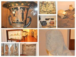 museo archeologico lentini