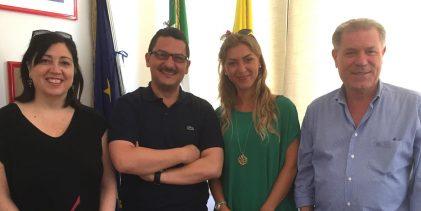 Pachino| Il sindaco Bruno completa la giunta