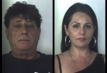 Siracusa  Arrestati due corrieri di droga messinesi