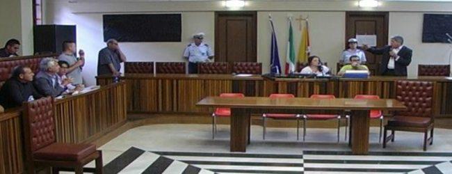 Augusta  Il segretario della locale Camera del lavoro interviene dopo il consiglio comunale monotematico di ieri sulla depurazione delle acque reflue