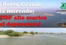 Siracusa| Il porto grande è sempre inquinato
