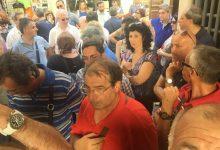 Siracusa| Slitta a venerdì l'incontro con Lutri