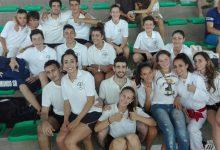 Augusta| La  Rembukan Villasmundo al vertice dell'Open di Sicilia 2016 di Karate.