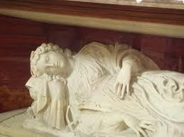 Siracusa  Rifinanziato l'altare di Santa Lucia al Sepolcro