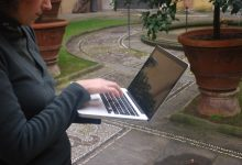 Siracusa  Da oggi attivo il wi fi ma solo in Ortigia
