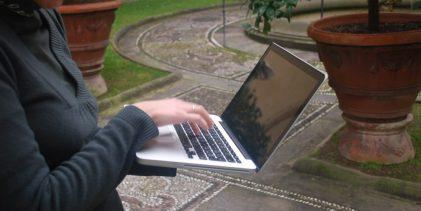 Siracusa| Da oggi attivo il wi fi ma solo in Ortigia