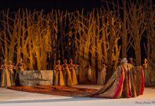 Roma| Fedra di Seneca inaugura la rassegna teatrale a Ostia Antica