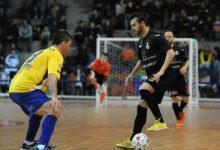 Augusta| Calcio a 5, Maritime Futsal: Passanisi al Mascalucia (C1)