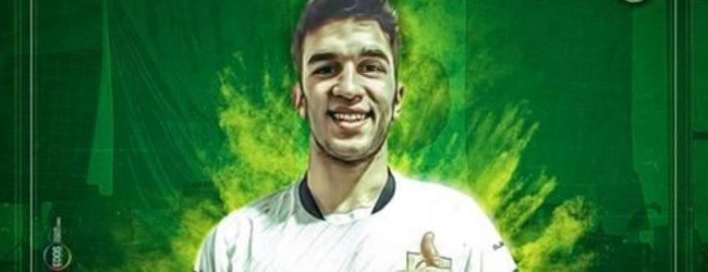 Augusta  Calcio a 5, il brasiliano Fink approda all'Asd Augusta