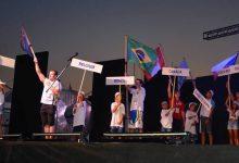 Siracusa| Grande festa per l'inaugurazione dei Mondiali di canoa polo