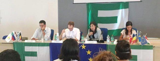 Lentini| Giovane lentinese a Ventotene alla scoperta dei valori originari dell'Europa
