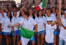 Siracusa| Mondiali di canoa polo, Maiolino: «Una grande festa per la nostra città»