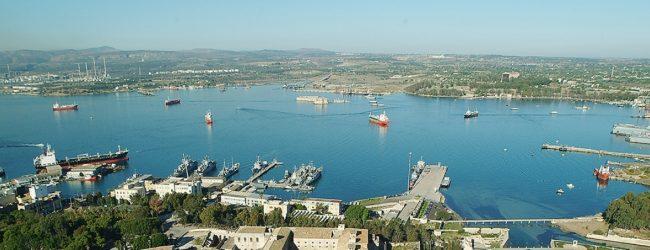 Augusta| Porto e rischio attentati, Failla e Inzolia (Fratelli d'Italia-An): «Renzi non guarda in faccia la realtà»