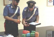 Siracusa| Marocchino in manette: nascondeva quasi cinque chilogrammi di hashish nell'auto