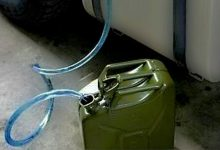 Lentini| Ruba gasolio da una trivellatrice, scoperto dai carabinieri
