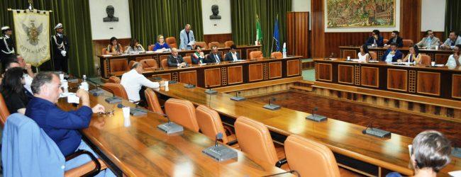 Lentini| È Innocenti il nuovo presidente del consiglio comunale
