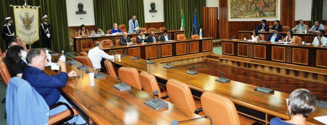Lentini| Il 5 settembre nuova seduta di consiglio comunale