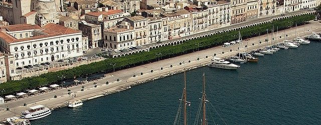 Siracusa  Sicurezza e igiene al Foro Italico, interrogazione di Massimo Milazzo