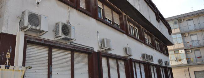 Lentini| Ristrutturazione ex Inam, Censabella (Cgil): «Ora si avvii il procedimento tecnico-amministrativo»