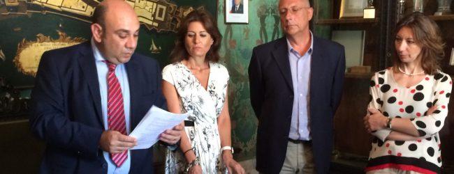 Siracusa  Nuova giunta Garozzo, Raiti: «Una scelta suicida»