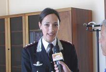 Augusta| Il comandante Rossella Capuano ha incontrato i rappresentanti della stampa locale