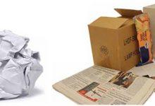 Siracusa| Da oggi la raccolta porta a porta di carta e cartone