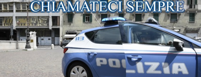 Siracusa  «Non siete soli»: parte la campagna della Polizia di Stato contro le truffe agli anziani