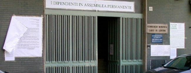 Lentini| Assenteismo al Consorzio di Bonifica: venti dipendenti denunciati per truffa