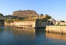 Augusta| Il restauro del Castello è l'inizio della rinascita della città per Brunetti Baldi